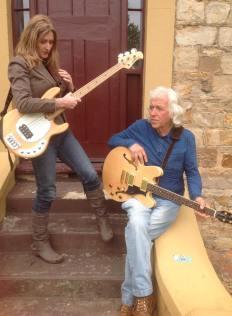 Roddy and Jane Gordon