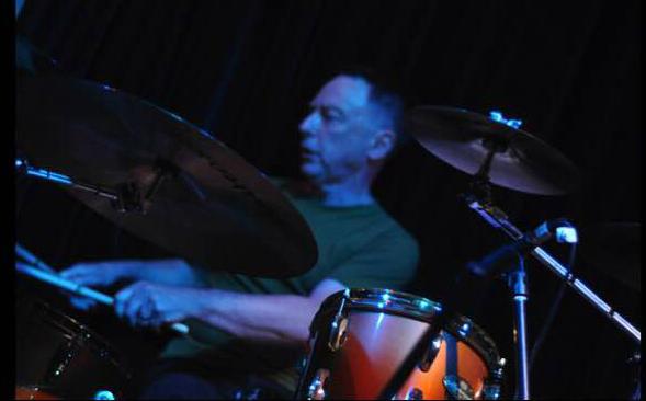 John Appleby - Drummer