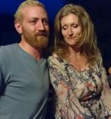 Lyndon and Jane